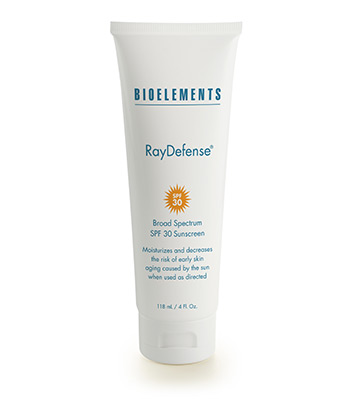 Ray Defense SPF30