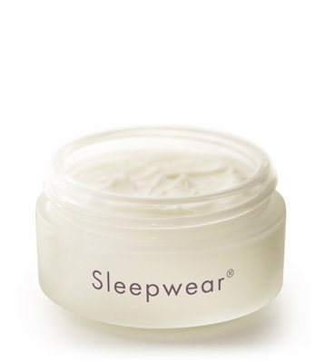 Sleepwear - Overnight Face Moisturizer