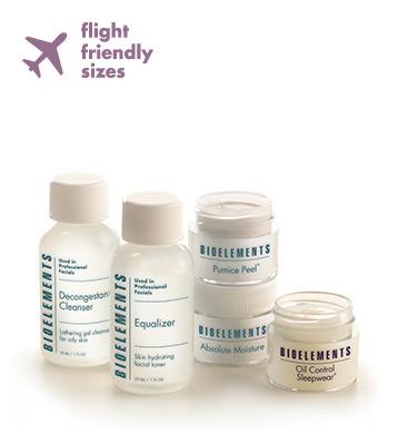 Travel Kit-Combination Skin