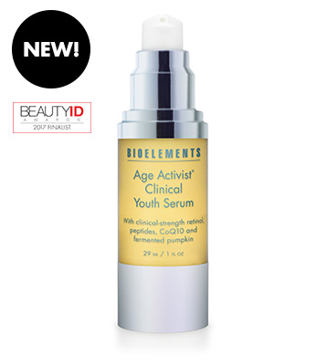 Clinical Youth Serum